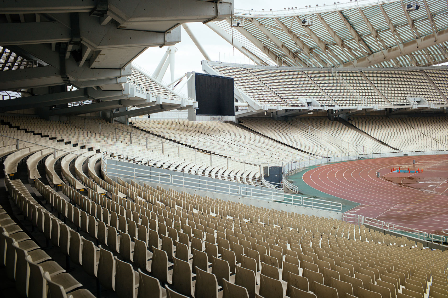 jon pack, photographer | the olympic city | athens, greece | oaka | tennis