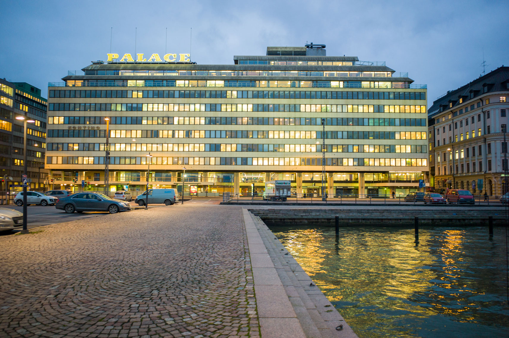 jon pack, photographer | the olympic city | helsinki, finland | hotel